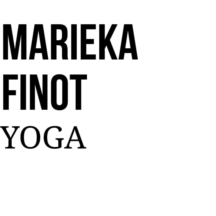 Marieka Finot